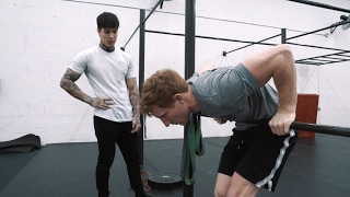 Why You CAN'T Muscle Up | THENX