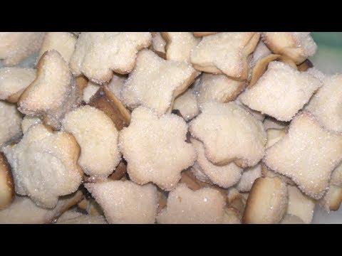 Домашнее печенье - Очень вкусно и просто!