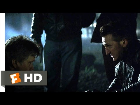 Mystic River (7/10) Movie CLIP - Admit What You Did (2003) HD