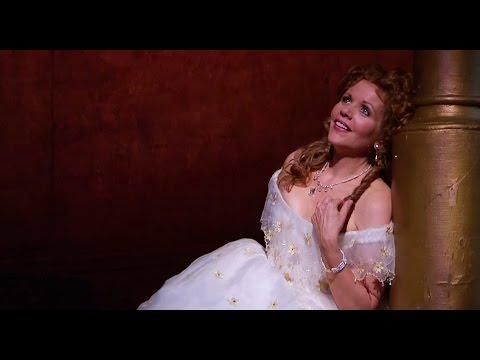 La Traviata: Renée Fleming sings 'Sempre libera' (The Royal Opera)