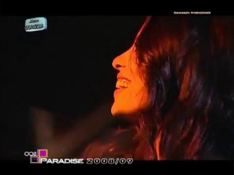 Disco Paradise ospite Carolina Marconi