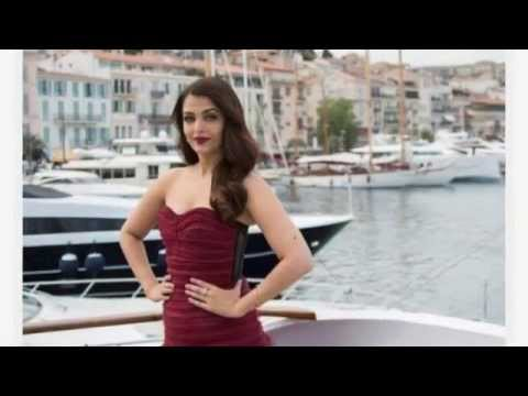 Stun Like Indian Beauties at Cannes Film Festival 2015
