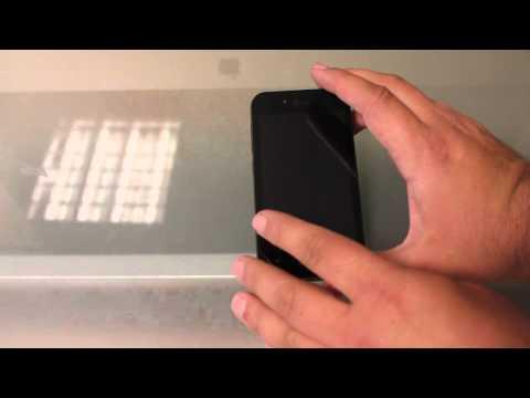 LG optimus black: unboxing y primera vista (p970)