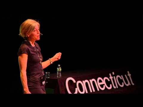 The Myth of Excellence: Redefining Leadership: Amy Richards at TEDxConnecticutCollege