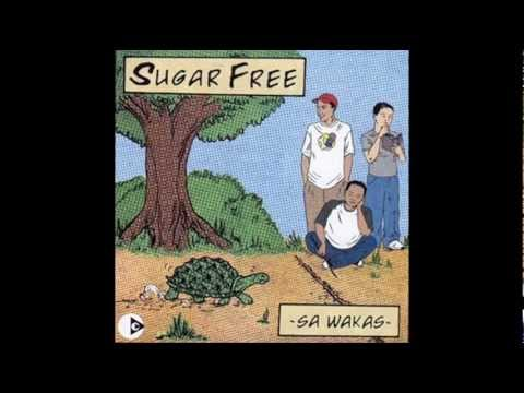 Sugarfree - Fade Away