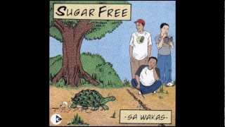 Watch Sugarfree Fade Away video