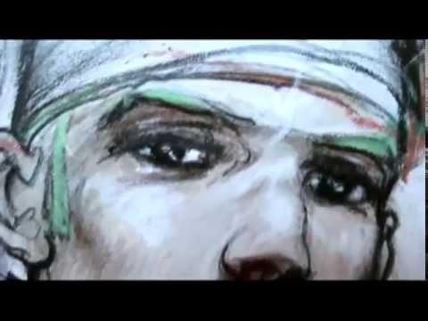 Erik Truffaz & Murcof - Being Human - Teaser