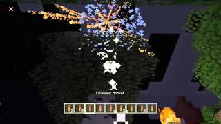 Minecraft: Do you believe in magic?