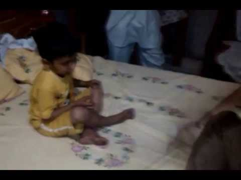 Funny Bhoot video