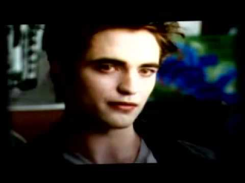 Edward And Bella- I Just Wanna Spend My Life With You video
