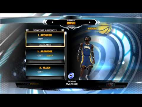 NBA 2K14 - How To Get UNLIMITED Skill Points   99 Overall MyPlayer In MyCareer - Tutorial