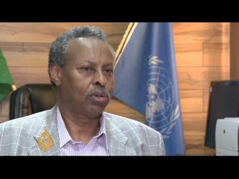Measuring UN effectiveness in Darfur
