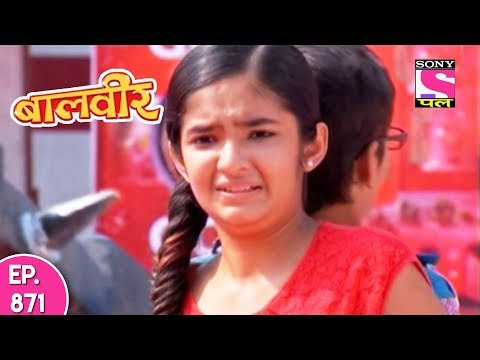 Baal Veer - बाल वीर - Episode 871 - 15th  February, 2018