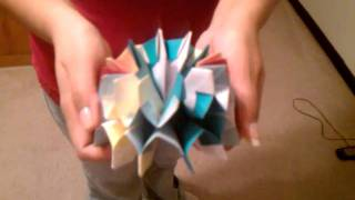 My Babe Danny  And My Origami