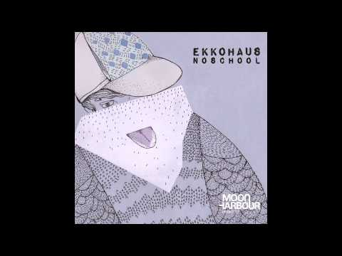 Ekkohaus - Keep Your Eyes On Me (MHR016-2)