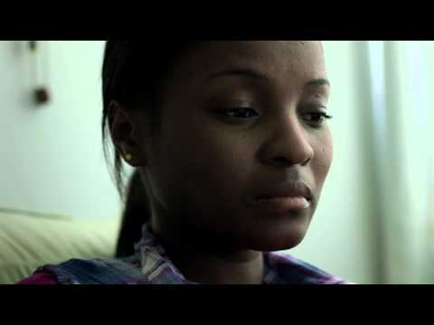 Poverty Through Her Eyes - What Really Causes Youth Poverty video