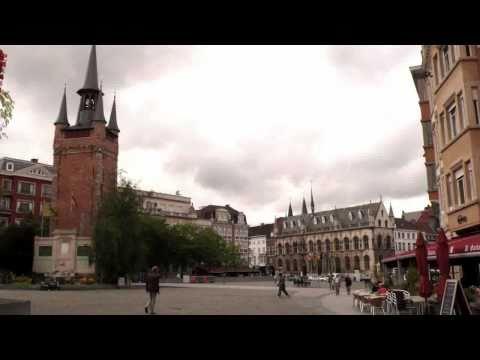 Belgium Belfries  -  Unesco World Heritage Site