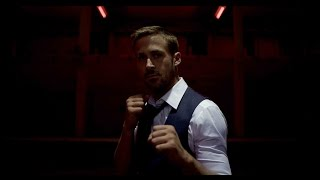 Only God Forgives - Wanna Fight?