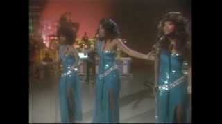 Watch Three Degrees When Will I See You Again video