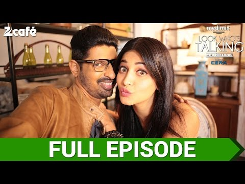 Look Who's Talking With Shruti Haasan - Full Episode - Zee Cafe video