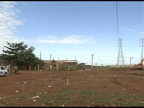 Prefeitura começa obras de intalação de