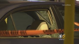 Uber Passenger Shot And Killed In South Shore
