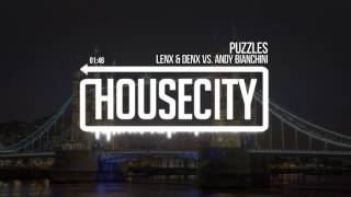 Lenx & Denx Vs. Andy Bianchini - Puzzles