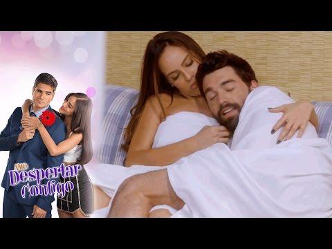 ¡Cindy y Federico se divierten! | Despertar contigo - Televisa