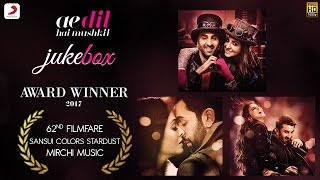 download lagu Ae Dil Hai Mushkil Jukebox – Ranbir Kapoor  gratis