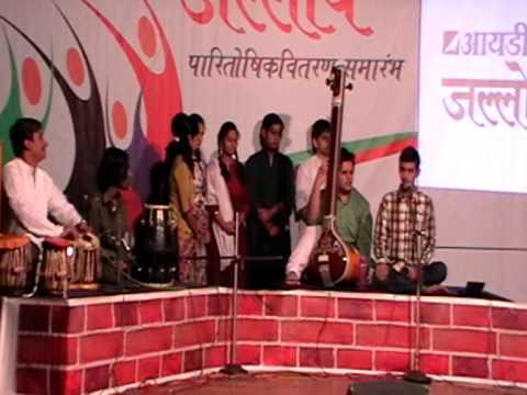 Chinmaya Sakal Hridaya by Akshar