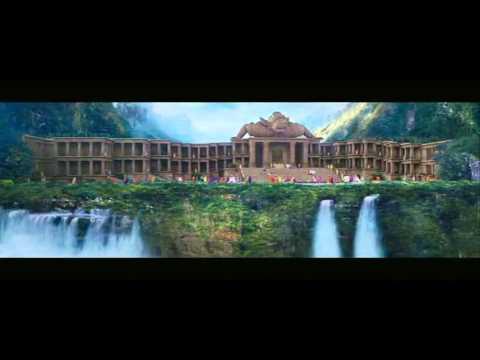 The Mural อาบรักทะลุมิติ Official Trailer.wmv