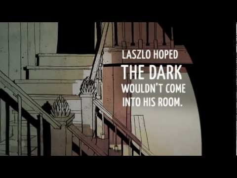 THE DARK by Lemony Snicket (illustrated by Jon Klassen)