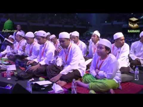 Shah Alam Berselawat 2013: Habib Syech Assegaf