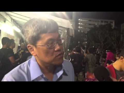Interview with WP's Png Eng Huat after his win