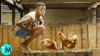 10 Niños Que Fueron Criados Por Animales