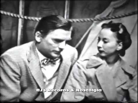 THE ADVENTURES OF ELLERY QUEEN.  The Hanging Acrobat. 1950 DuMont Television Network Kinescope.