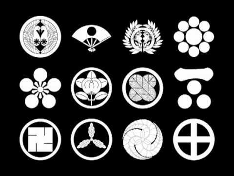 samurai clans youtube