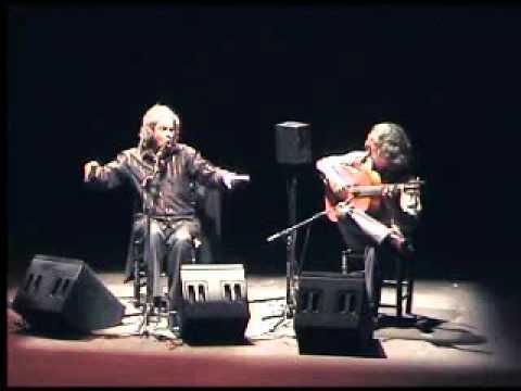 Bulerias Canta José Mercé 2010