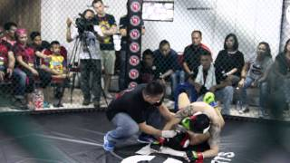 INDONESIA BADASS CHAMPIONSHIP - SETIONO ANG [IN HD]