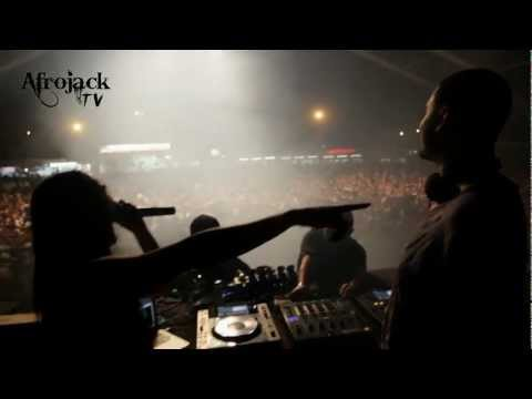 Afrojack on tour Ibiza & Portugal summer 2011