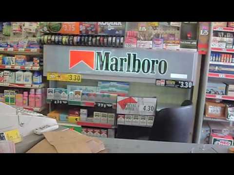 Cigarette sale state united