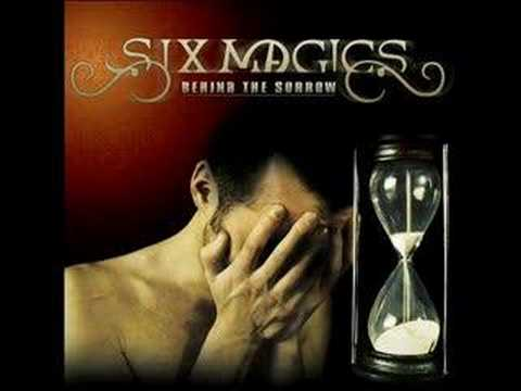 Six Magics - Behind The Sorrow video