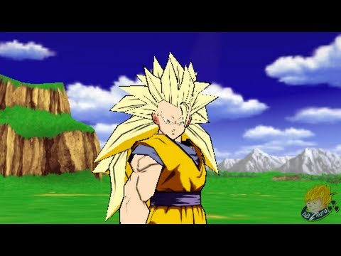 Dragon Ball Z Shin Budokai Another Road - Story Mode -   Chapter 7   (Part 27) 【HD】