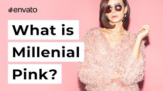 What Is Millennial Pink?