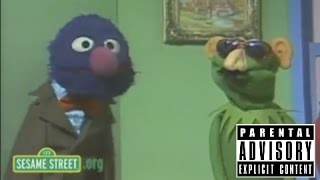 Kermit & Grover [EDITED] - 4,000 Subscriber Special