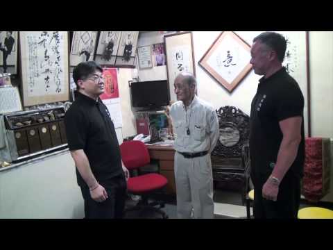 Ip Man Wing Chun - Integrating Knife Techniques into Hand Combat Image 1
