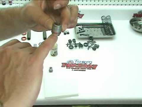 Building the HPI Baja SS Tutorial Video #86