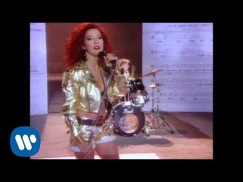 Fuzzbox - Self! (Official Music Video)