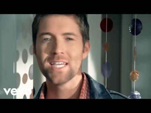 Josh Turner - Why Dont We Just Dance