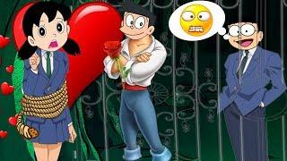 Doremon Tiếng Việt 2017 - Hoạt hình Doremon Truyện tình giữa  Xuka Nobita & Xeko🌻Doremon Chế Phần 1
